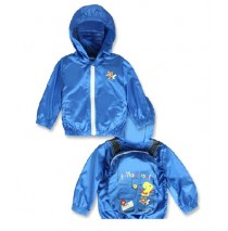 136736 Youth Tonic baby boys jacket turkish sea+blue nights (8 pcs)